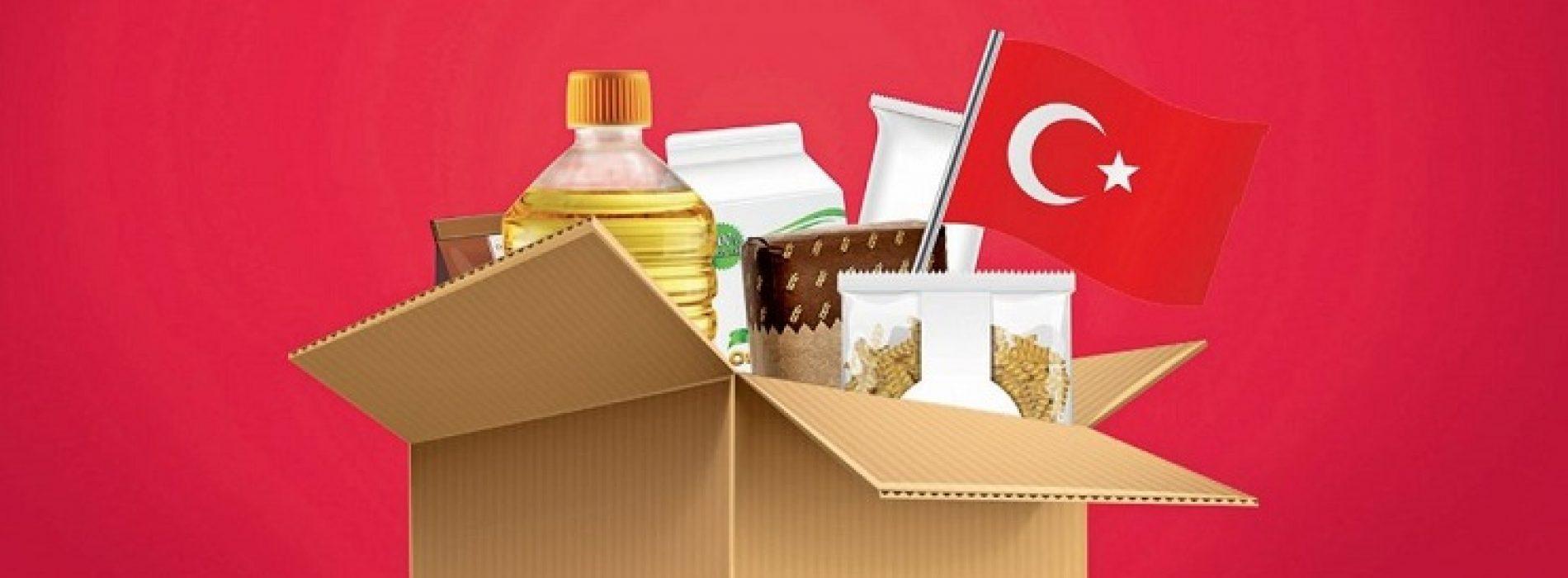 Consumption Habits Of Nationalist Consumers