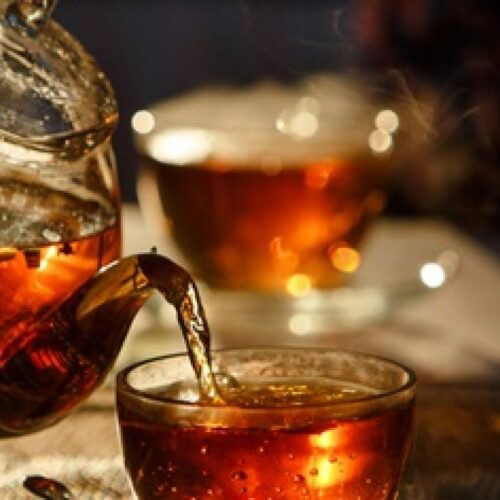 Turkey's socialization platform: Tea