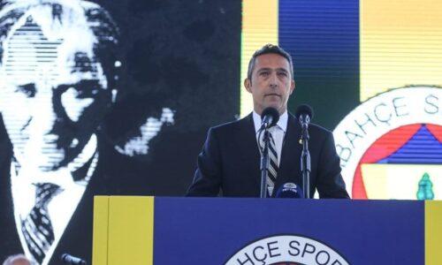 We Knowed Ali Koç's Vote Rate 3 Months Ago